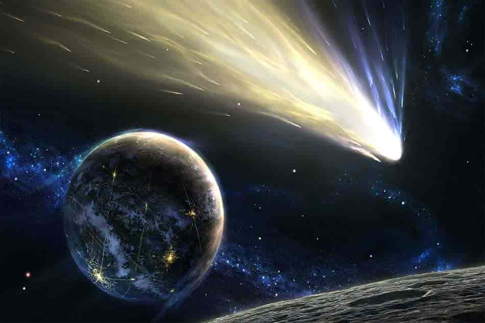 comet one
